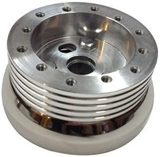 6 Hole Billet Steering Wheel Adapter for 65-70 Ford Falcon, Comet, Ranchero, Mercury