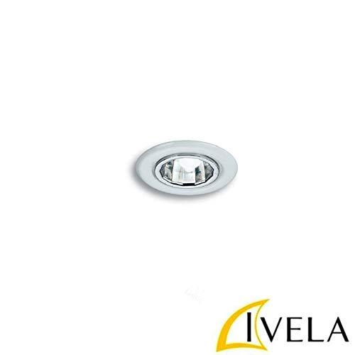 IVela Piccolo Einbauleuchte für G4 Niedervolt Stiftsockellampen