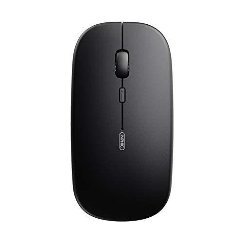 Wireless Mouse,Mute Wireless 5.0 Bluetooth Mouse Office Computer Mouse for Windows 1087XPMacMacbook ProAirHPAcer