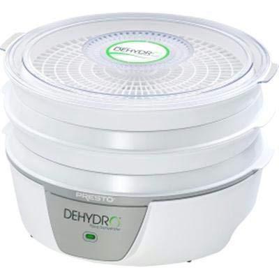 Amazing Deal Presto Dehydro Electric Dehydrator