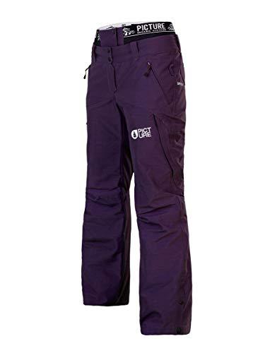 Picture Treva Pant WPT052 Damen-Snowboardhose Purple Gr. S