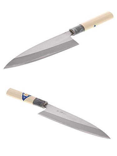 土佐刃物 包丁 磨 舟行包丁 白鋼 1号 105mm