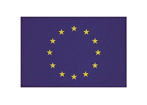 U24 Aufn/äher Eisernes Kreuz Fahne Flagge Aufb/ügler Patch 9 x 6 cm