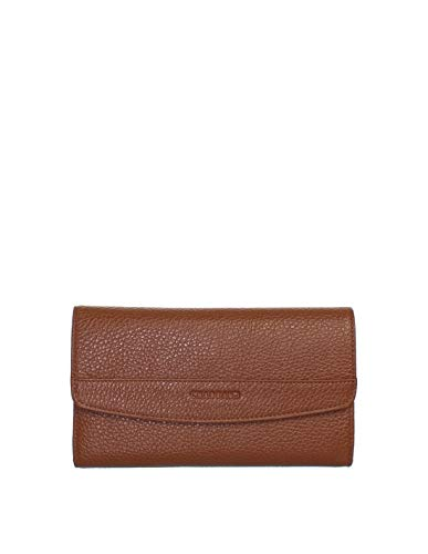 Chabrand Compagno in pelle ref_cha42184-camel-19 x 11,5 x 4