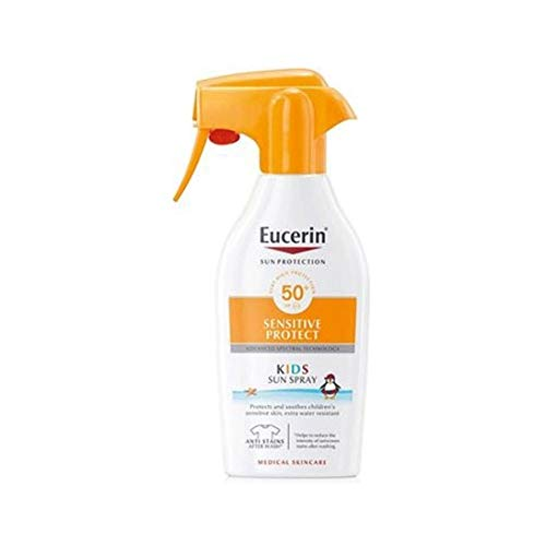 Eucerin Sun Kids Spray LSF 50+ Trigger, 300 ml