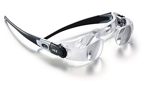 Best max tv glasses