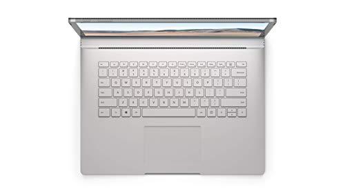 Microsoft Surface Book 3, 15 Zoll 2-in-1 Laptop (Intel Core i7, 32GB RAM, 1TB SSD, Win 10 Home)
