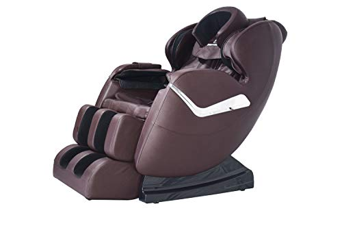 BODYFRIEND 4D Massage Chair | Multiple Airbags | Luxurious Look With Bluetooth & Zero Gravity