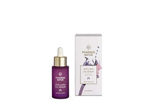 Pharmos Natur - Beauty - Love Your Age - Avellana Oil Serum - 30 ml