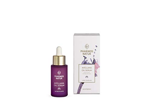 Pharmos Natur - Beauty - Love Your Age - Avellana Oil Serum - 30 ml