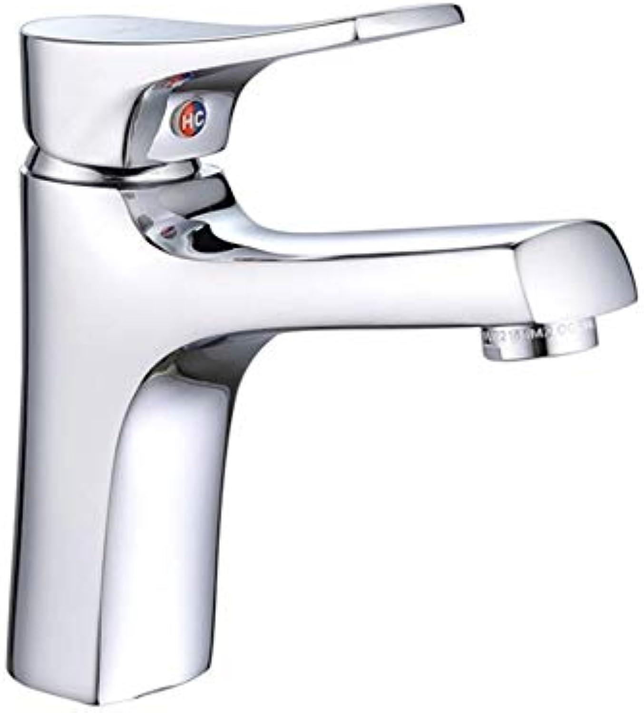 Wasserhahn Küchenarmaturen Wasserhahn Moderne Spülbecken Wasserhhne Edelstahlcopper Kalt-Und Warm Kupfer Becken Wasserhahn Bad Waschbecken Wasserhahn
