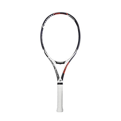 DUNLOP Revo CV 5.0 OS - Raqueta de tenis, agarre de 10 cm