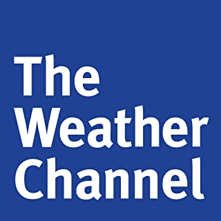 Weather App To Show Rain