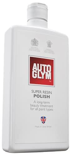 Autoglym SRP500US Super Resin Polish - 16.9 oz.