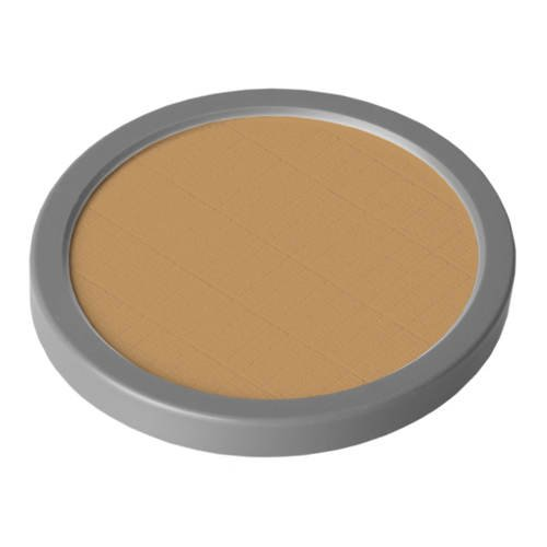GRIMAS Cake Make Up | Hautfarbe B2 Beige | 35 g | Hochwertige Grundierung Professionelles Basis Make-Up
