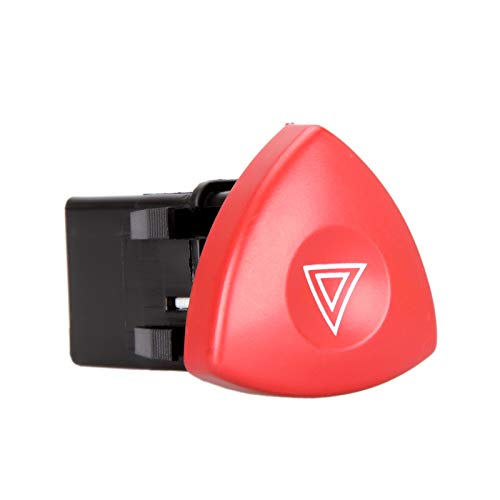 Dromedary 8200442724 Warnblinkschalter Warnblinker Warnblinklicht Schalter Movano Combi J9 Laguna II BG0/1