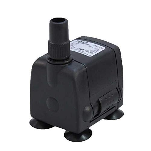 Bomba de agua 5W a 220V 100-350 L/h