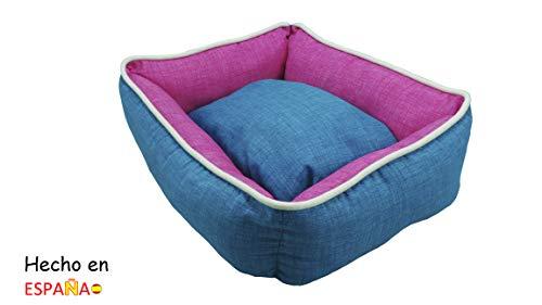ION® Bett für Hunde und Katzen, Verschiedene Muster
