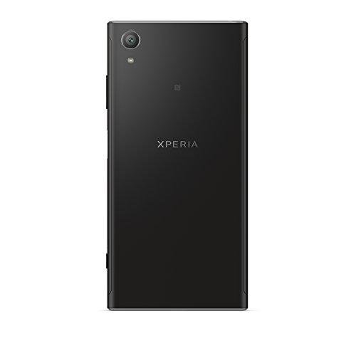 "Sony Xperia XA1 Plus - Unlocked Smartphone - 5.5"", 32GB - Black (US Warranty)"