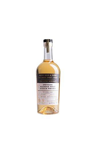Berry Bros. & Rudd Blended Malt Speyside Whisky (1 x 0.7 l)