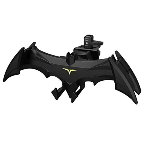 Mintiml Bat Wings Car Phone Holder Car Vent Mobile Phone Holder,360 Degree Rotation Mount Stand Support Supplies