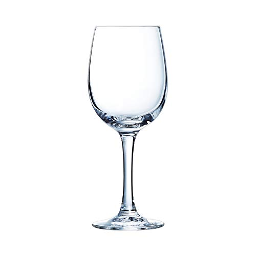 Chef & Sommelier ARC 53468 Cabernet Tulip Weinglas, 190ml, Krysta Kristallglas, 190 milliliters