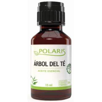 Polaris Arbol Del Te Aceite Esencial 15Ml. 15 ml