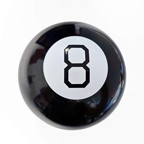 Framan Magic Ball 8, Bola del 8 mágica Que te responde a Tus Preguntas