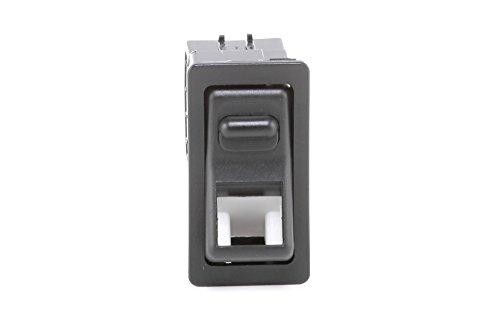 HELLA 6EH 004 570-621 Schalter - Kippbetätigung - Anschlussanzahl: 4 - mit Komfortfunktion/Sicherheitsschalter