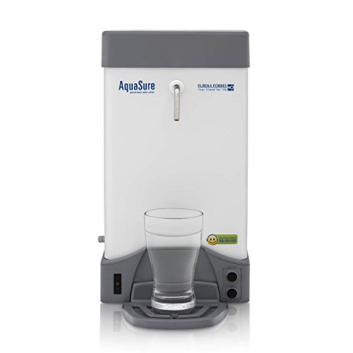 AO Smith Z6 RO Water Purifier Review