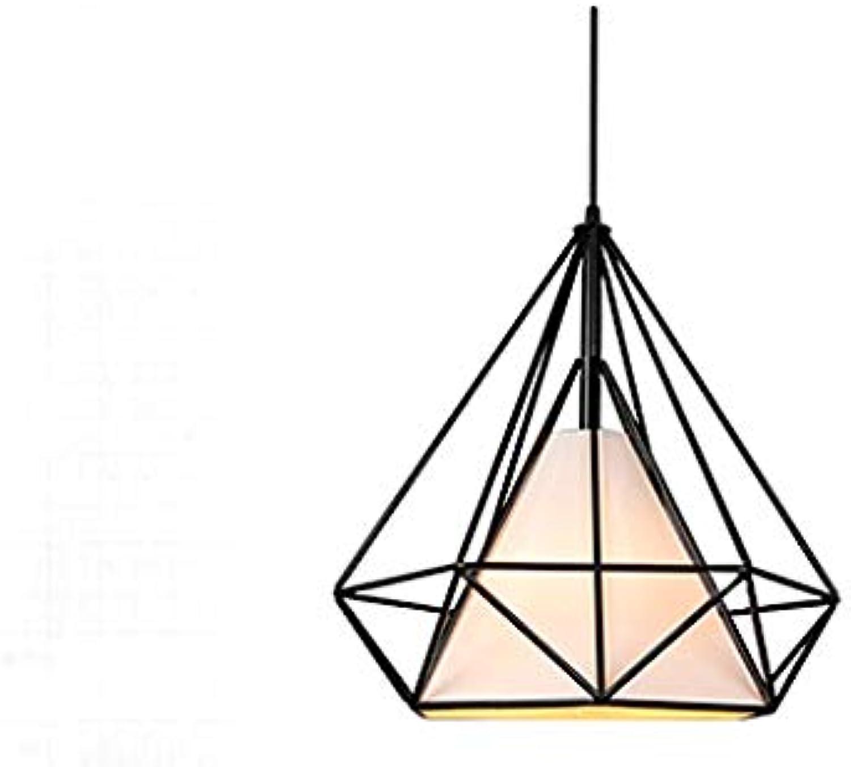 WOXIMAOYI Pendellicht, Loft Bar Küche Ceiling Lampe, Coffee Shop Dining Room Kitchen Living Room Hotel Lighting Accessoires Lampen Chandelier Modern