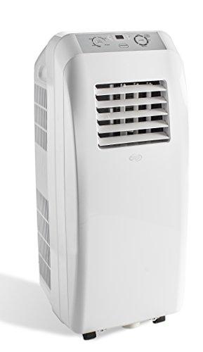 ARGO RELAX Mobiles Klimagerät, Weiß, 10000 Btu/h - [Old Model]