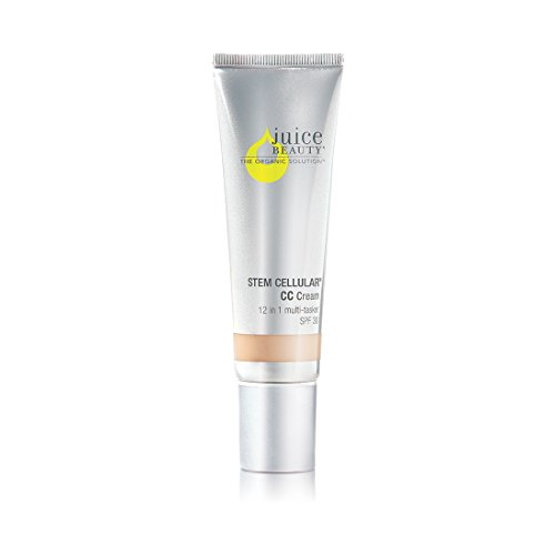 STEM CELLULAR CC Cream 'Natural Glow' 50ml