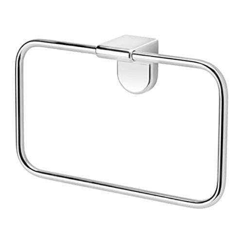 Ikea Kalkgrund Handtuchhalter verchromt 702.914.68