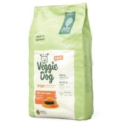 Green Petfood VeggieDog Origin 10kg 100% Vegetarian Dry Dog Food Free from...