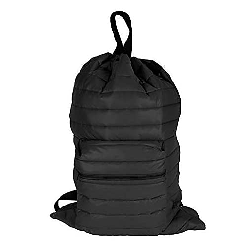 Laundry Puffer Backpack