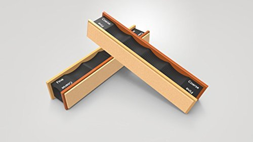 Wicked Edge - Blank Leather Strops Pack by Wicked Edge