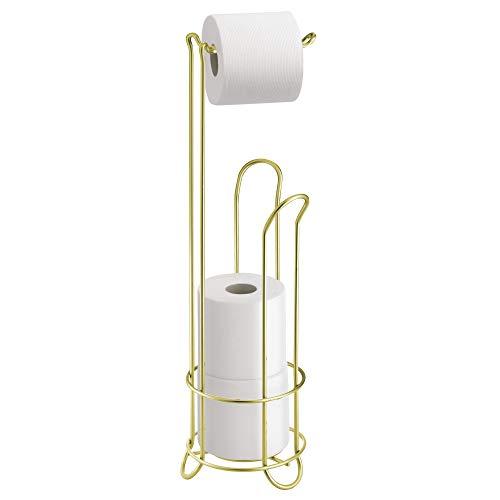 Top 10 best selling list for interdesign brass toilet paper holder