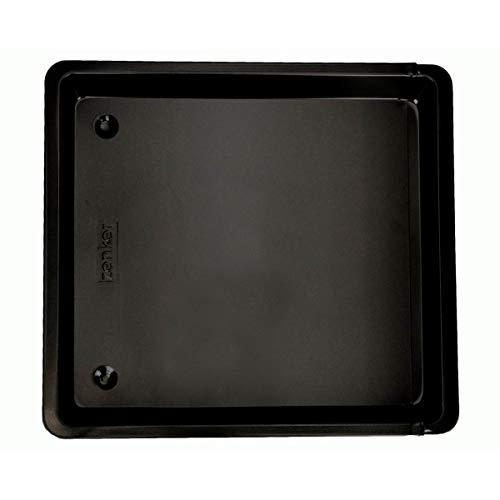Recamania bakplaat voor AEG Electrolux Zanussi 375 x 520 mm 50284161002