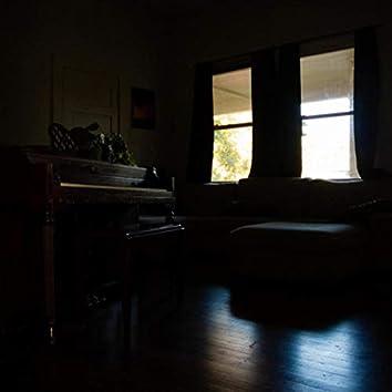 Why Am I so Afraid? (Living Room Version)