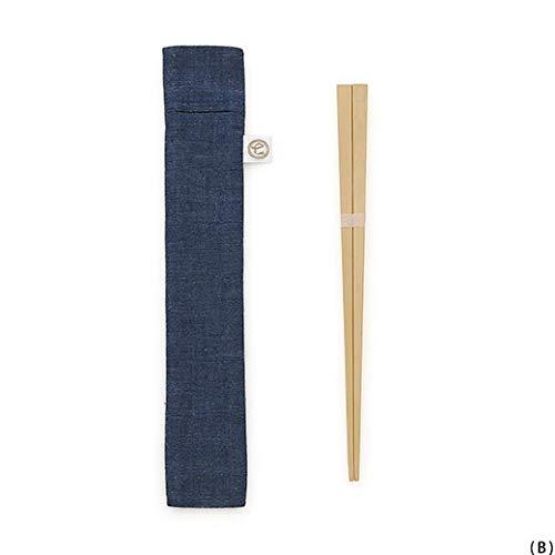 中川政七商店『竹の弁当箸(1405-0216)』