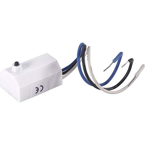 interBär 8812-006.81 Dämmerungsschalter 1 St. 230 V/AC (L x B x H) 34 x 22.5 x 16 mm