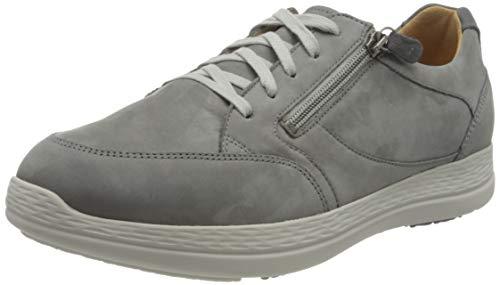 Ganter Herren Karl/Ludwig-K/L Sneaker, Stone/Graphit, 46 EU