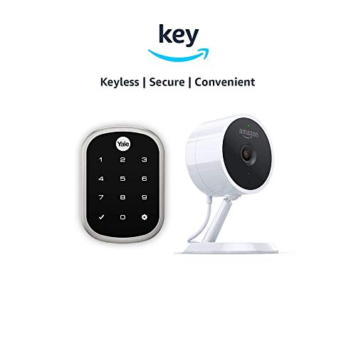 Yale Assure Lock SL Key Free Touchscreen Deadbolt