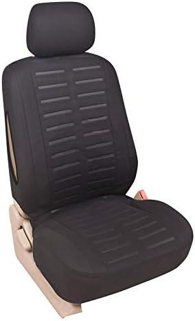 Protector Universal 36-39 cm Di/ámetro Exterior Upgrade4cars Funda Volante Coche Rosa de Pelo Accesorios Coches Interior