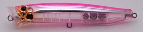 タックルハウス(TackleHouse) ポッパー コンタクト フィードポッパー 150mm 60g NRピンクバック #NR1 CFP150 ルアー