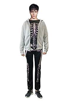Best donnie darko skeleton Reviews