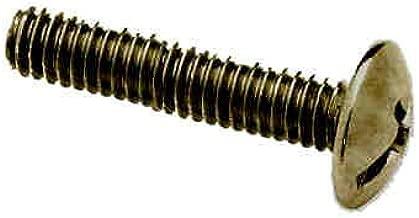 Best antique brass machine screws Reviews