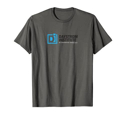 Star Trek: Picard Daystrom-Institut T-Shirt