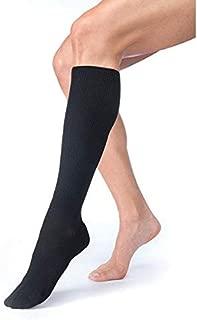 FarrowHybrid ADI ADII Liner/Sock,  Foot Compression,  BSN FarrowMed (Class1-Wide/XLarge,  Black)